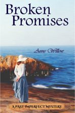 Broken Promises (A Past Imperfect Mystery)