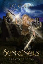 Sentinels (Book 1 of the One True Child series)