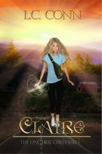 Claire (Book 3 of the One True Child series)